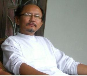 Dr. Laifungbam Debabrata Roy