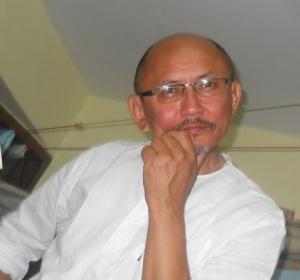 Roy Laifungbam